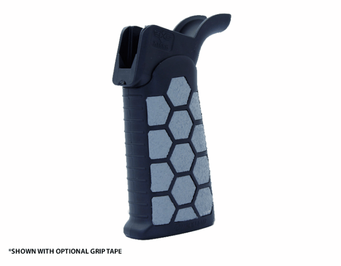 Hexmag Advanced Tactical Grip (Options)