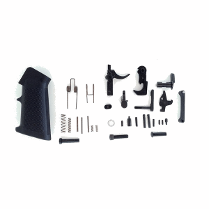 LBE Unlimited AR-15 Complete Lower Parts Kit