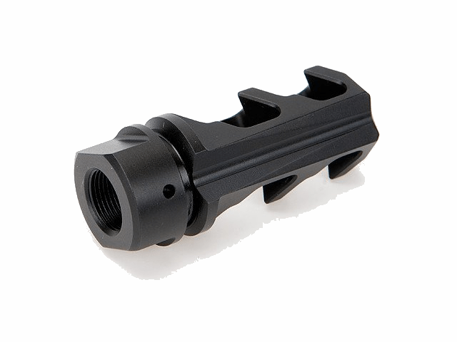 Fortis Muzzle Brake 5.56 (Options)
