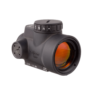 Trijicon MRO - Minature Rifle Optic (Options)