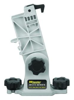 Wheeler Delta Series AR Vise Block (Options)