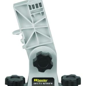 Wheeler Delta Series AR Vise Block (Options)
