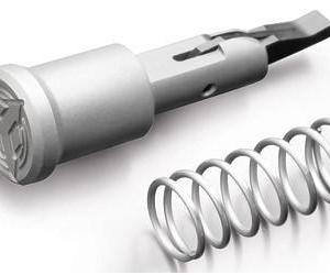 Radian Weapons Titanium Forward Assist (Options)