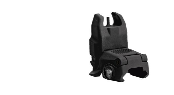 Magpul Gen 2 MBUS Sight - Front (Options)