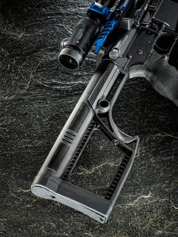 Luth-AR MBA-2 Rifle Buttstock (Options)