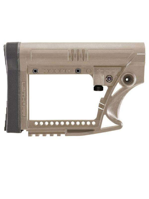 Luth-AR MBA-4 Carbine Buttstock (Options)
