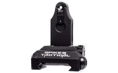 Spike's Tactical Gen 2 Micro Folding Sight - Rear