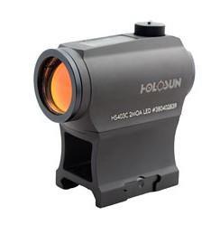 Holosun HS403C Solar Red Dot