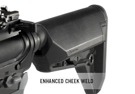 Magpul MOE SL-S Carbine Stock - Mil Spec (Options)
