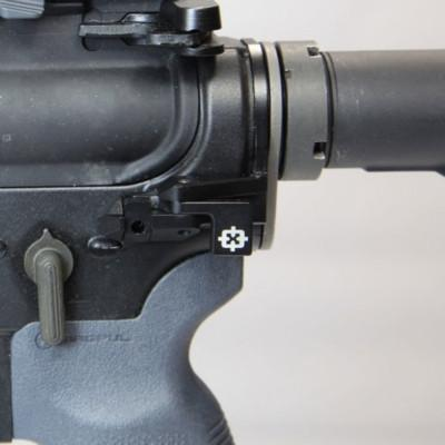 Cross Armory Quick Pins (Options)