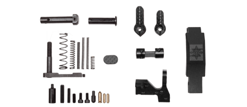 Seekins Precision Builders Kit AR-15