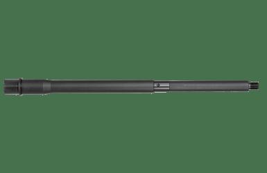 Seekins Precision .223 Wylde Barrel - Armor Black Coated (Options)