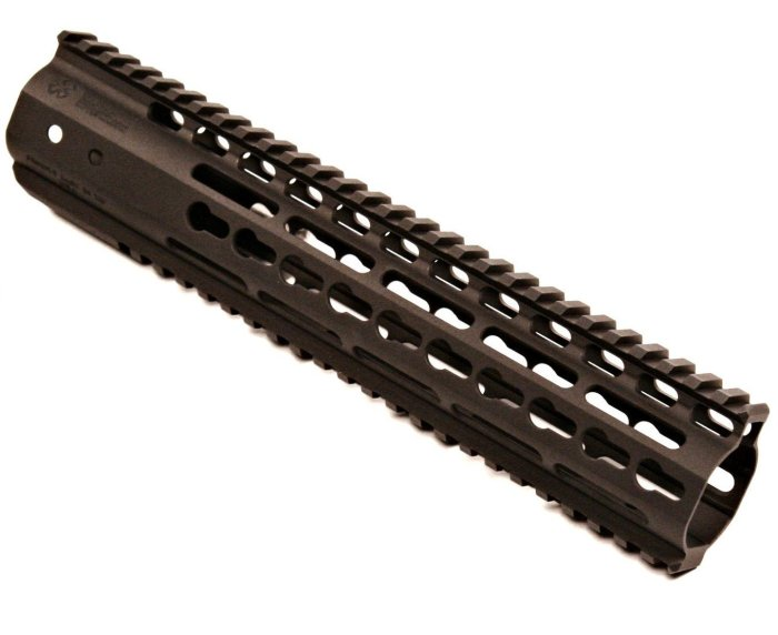 Noveske NHR Keymod Rail (Options)