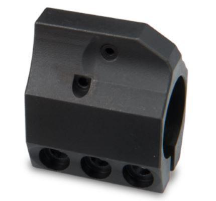 Nordic Components Low Profile Fixed Gas Block .750