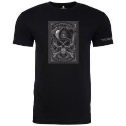 "Pipe Hitters Union ""Death Card - Joker"" T-Shirt (Options)"