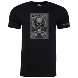 """Pipe Hitters Union """"Death Card - Ace"""" Men's or Women's T-Shirt (Options)"""