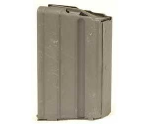 Ammunition Storage Components 7.62 x 39 10 Round Stainless Steel Magazine