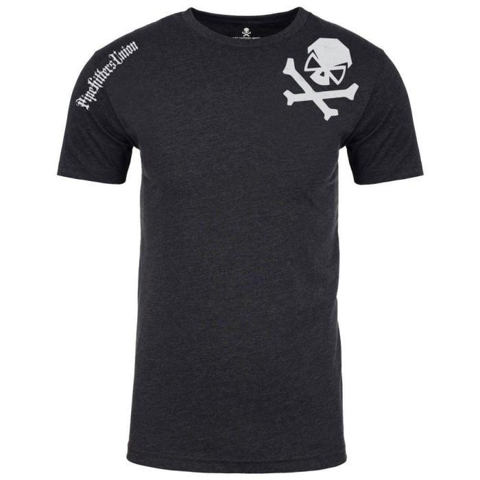 "Pipe Hitters Union ""Combat Mindset"" T-Shirt (Options)"