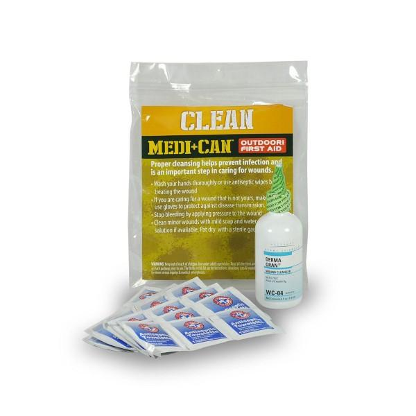 Wise Advance Wound Care Kit