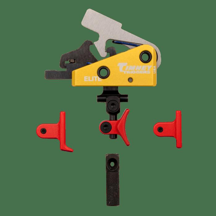 Timney Triggers Calvin Elite AR-15 Trigger