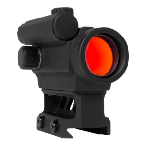 Black Spider Optics M0129 Micro Red Dot