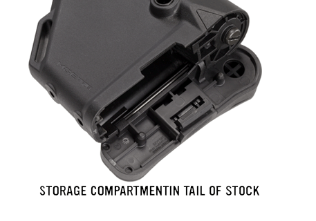 Magpul MOE Rifle Stock