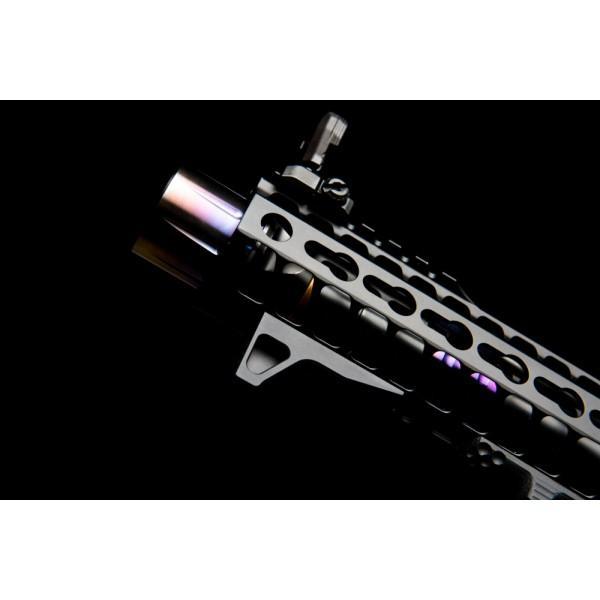 SLR Rifleworks Synergy Linear Hybrid 9mm Comp