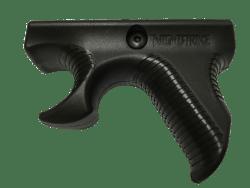 NightStrike Diamondback Foregrip (Options)