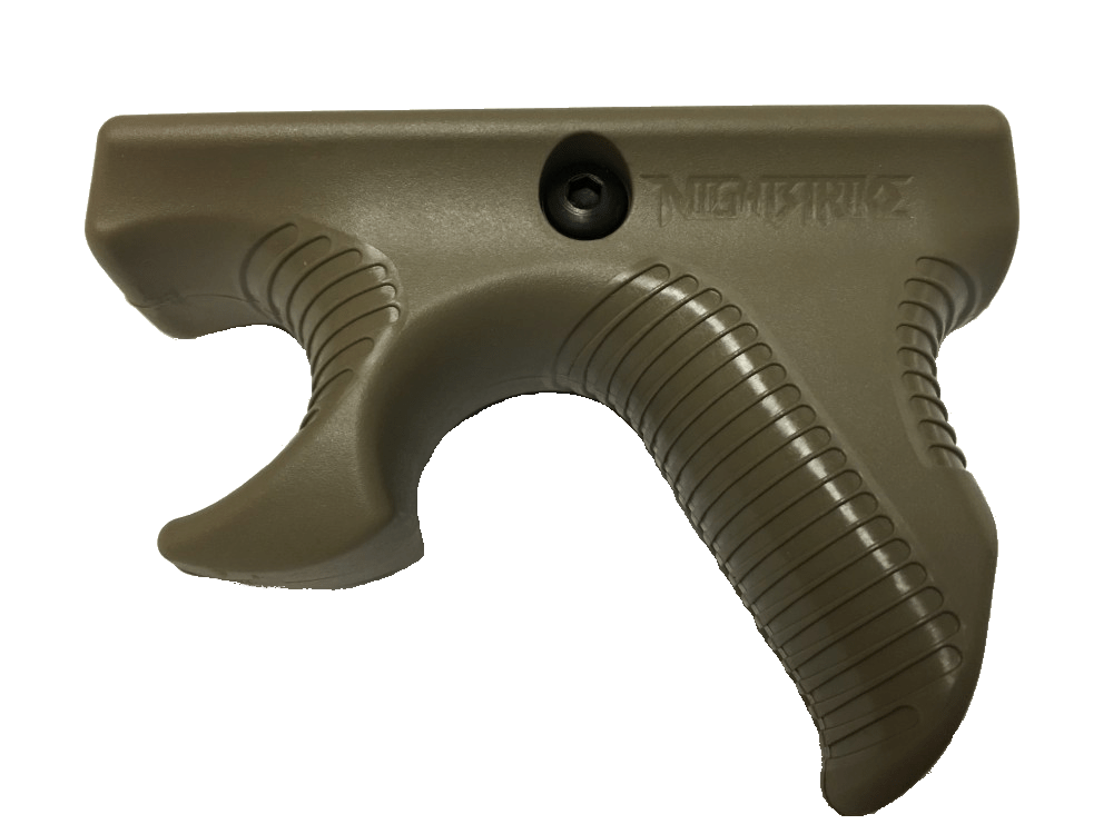 NightStrike Diamondback Foregrip (Options)