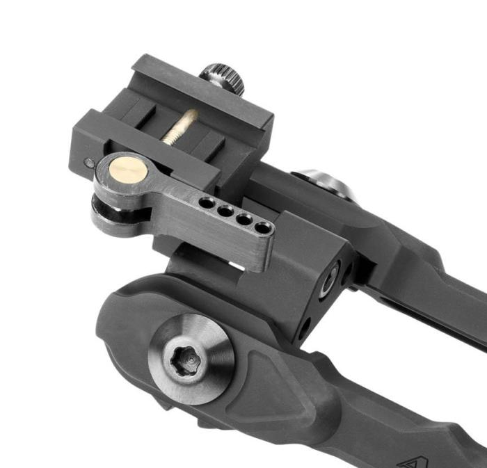 Accu-Tac BR-4 Bolt Action Bipod (Options)
