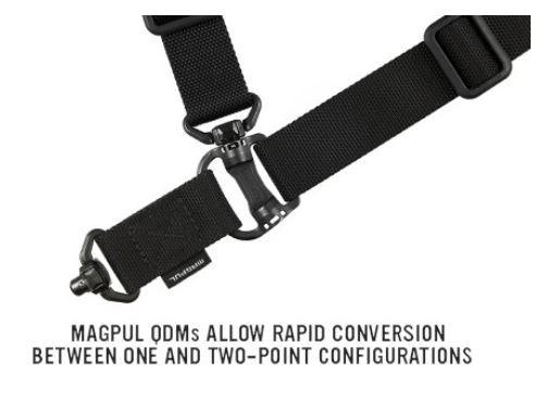 Magpul MS4 QDM Sling (Options)