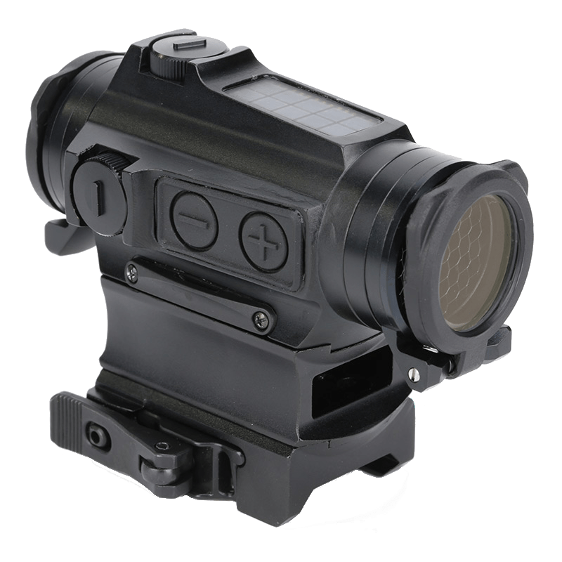 Holosun HS515CM Military Grade Solar Micro Red Dot Sight