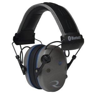 Radians R3700 Bluetooth Quad Mic Earmuff