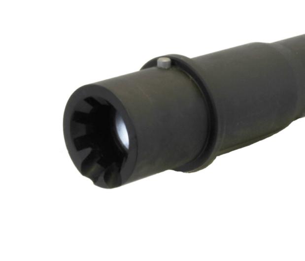 Criterion Barrels Chrome Lined Lightweight Contour Barrel .223 Wylde (Options)