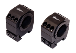 Shepherd Scopes 30mm Double Lug Rings