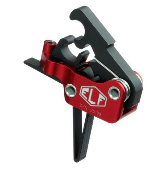 Elftmann AR-9 Match Trigger