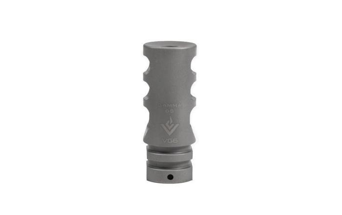 VG6 Precision Gamma Muzzle Brake (Options)