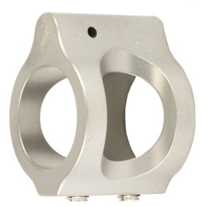 2A Armament Low-Profile Titanium Gas Block (Options)