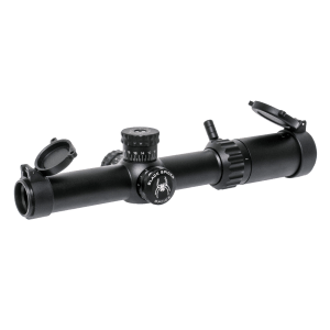 Black Spider Optics Illuminated BSO1-4x24