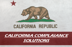 California Compliance