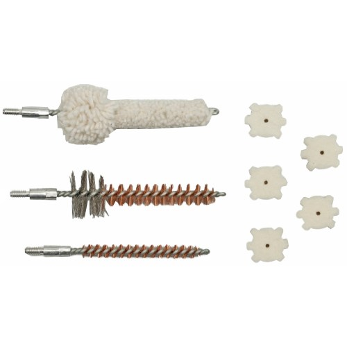 Real Avid AR15 Cleaning Brush Combo Pack - MSR Arms