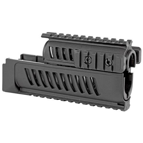 FAB Defense Polymer AK-47 Quad Rail Handguard - MSR Arms