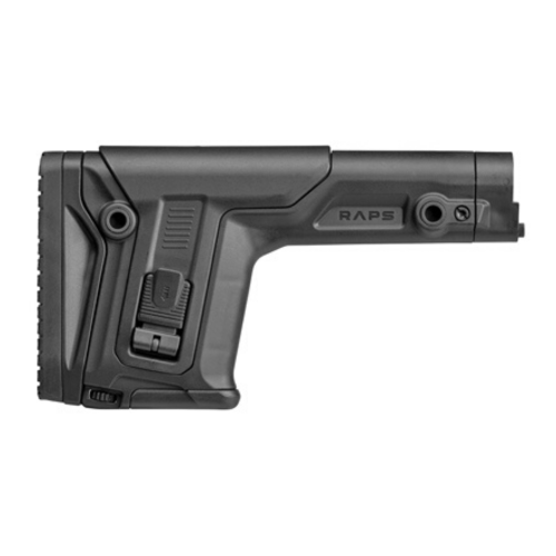FAB Defense RAPS Buttstock - MSR Arms