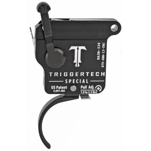 TriggerTech Remington 700 Special Trigger - MSR Arms