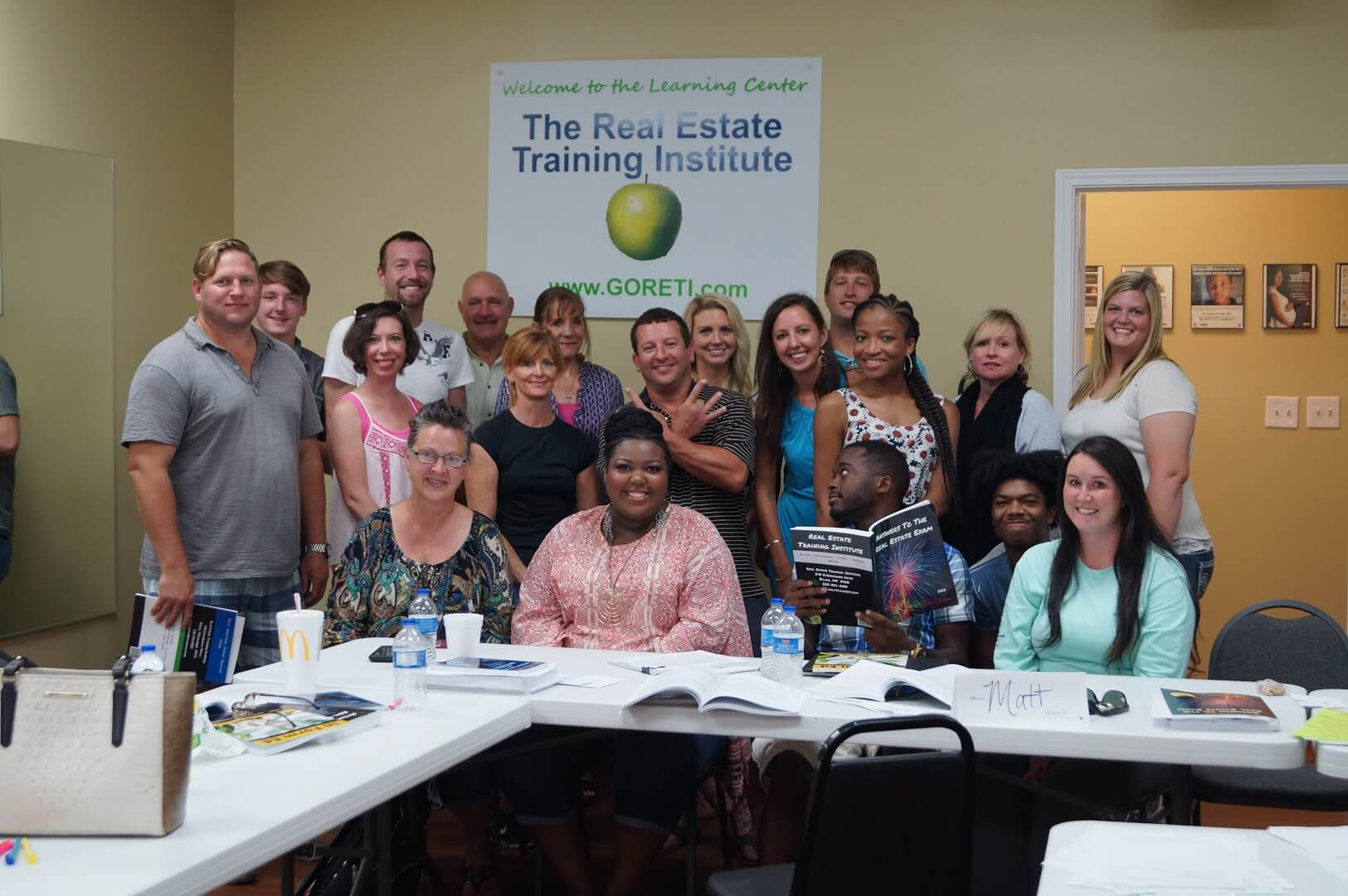 Real Estate Training : Real estate license courses southaven