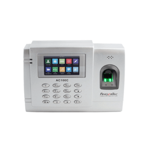 Fingerprint Color Time Attendance TA200 PLUS