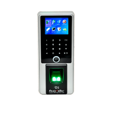 R3 Door Access & Time Attendance System in kuwait