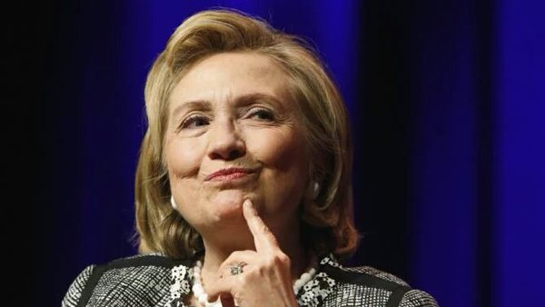 NSSF: Facts Do Not Stop Hillary From Vilification of Firearm Retailers