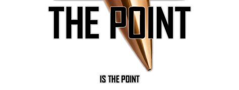 Nosler RDF Bullets Point is the Point