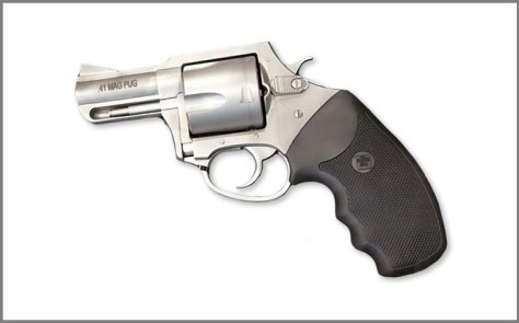 Charter Arms XL